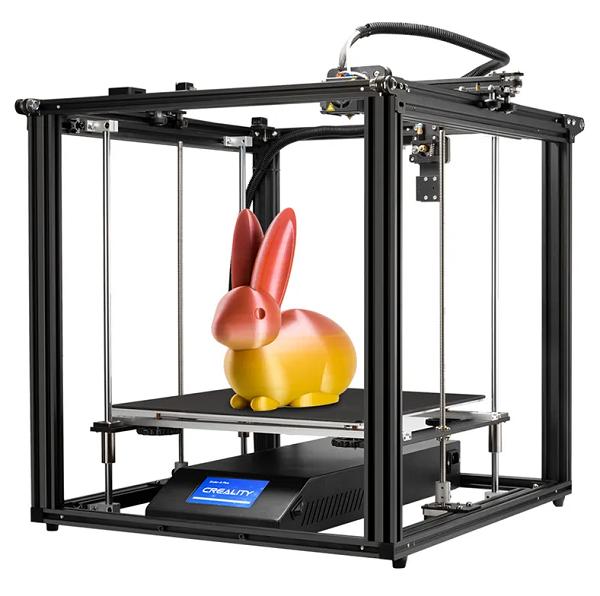 Фото 3D принтера Creality Ender 5 Plus 2