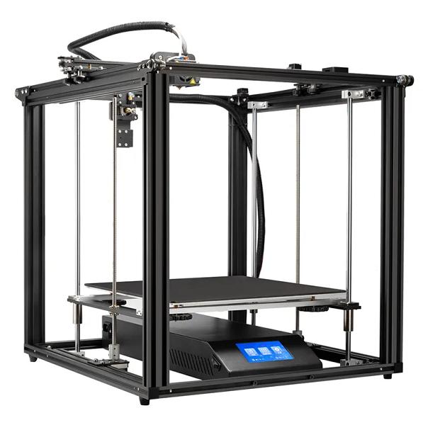 Фото 3D принтера Creality Ender 5 Plus 3