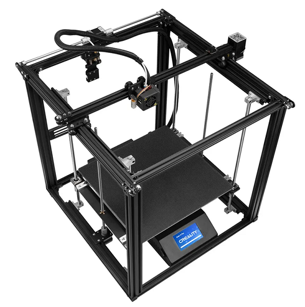 Фото 3D принтера Creality Ender 5 Plus 4