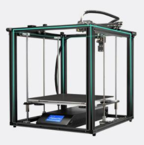 Фото 3D принтера Creality Ender 5 Plus 8