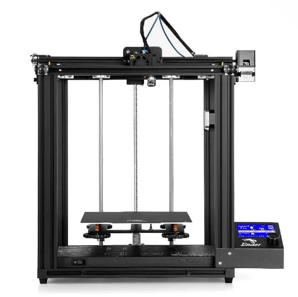 Фото 3D принтера Creality Ender 5 Pro 1