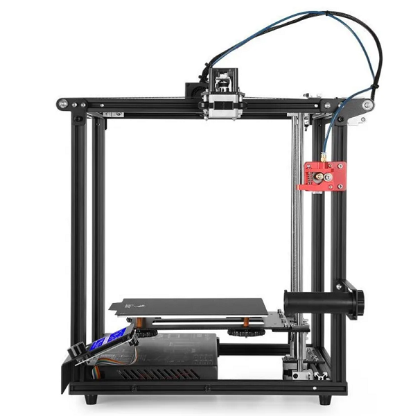 Фото 3D принтера Creality Ender 5 Pro 3