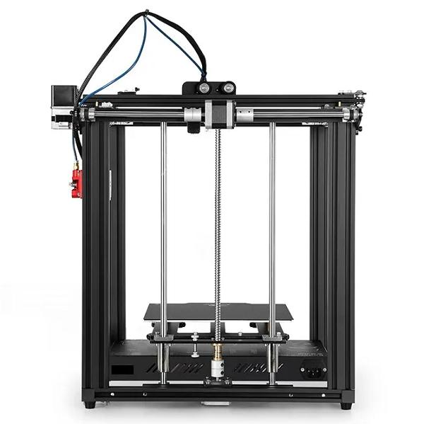 Фото 3D принтера Creality Ender 5 Pro 4