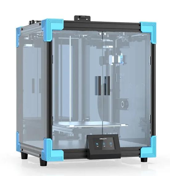 Фото 3D принтера Creality3D Ender 6 3