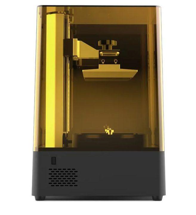 Фото 3D принтера Phrozen Sonic Mighty 4K 3