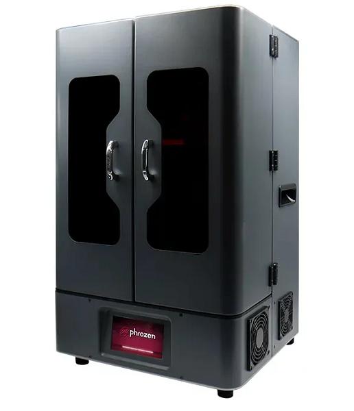 Фото 3D принтера Phrozen Transform Fast 2