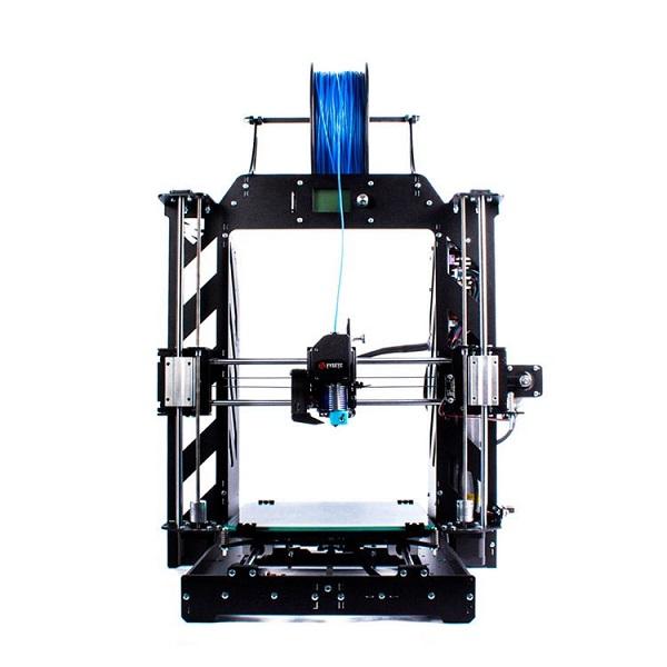 Фото 3D принтера Prusa i3 Steel V2 1