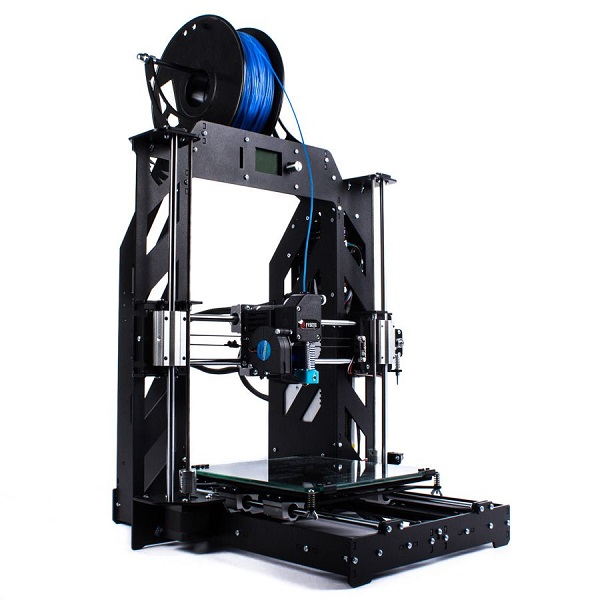 Фото 3D принтера Prusa i3 Steel V2 2