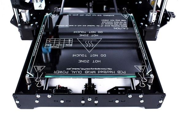 Фото 3D принтера Prusa i3 Steel V2 3