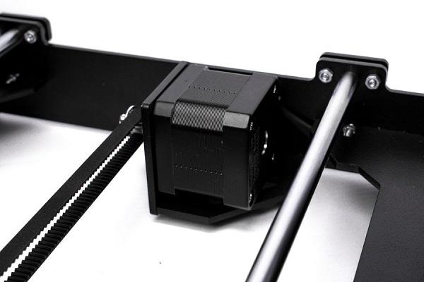 Фото 3D принтера Prusa i3 Steel V2 6