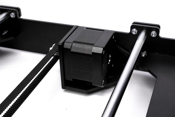 Фото 3D принтера Prusa i3 Steel V2 (набор для сборки) 6