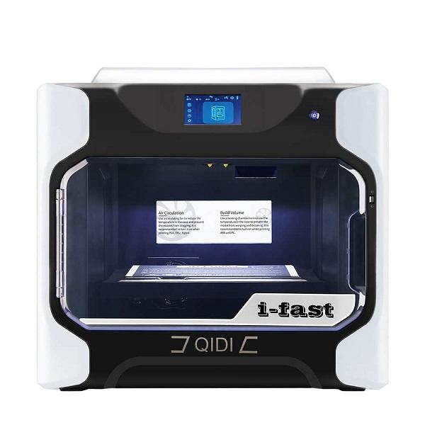 Фото 3D принтера QIDI Tech i-Fast 1