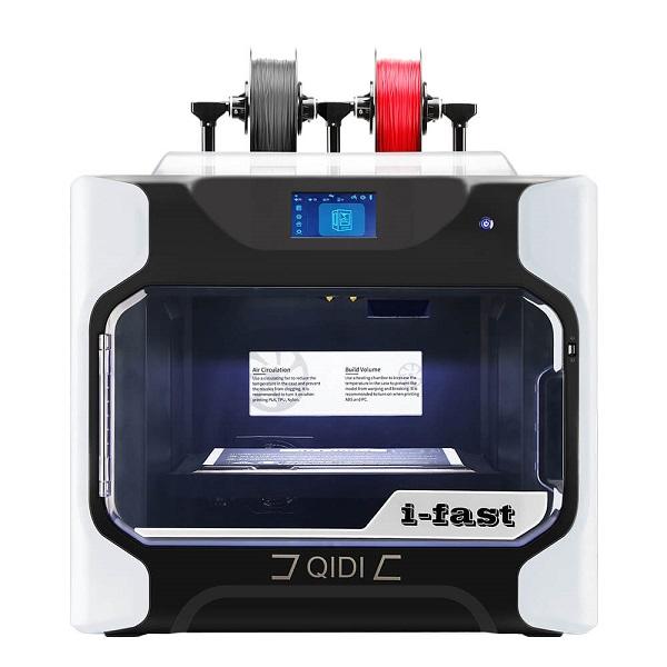 Фото 3D принтера QIDI Tech i-Fast 2