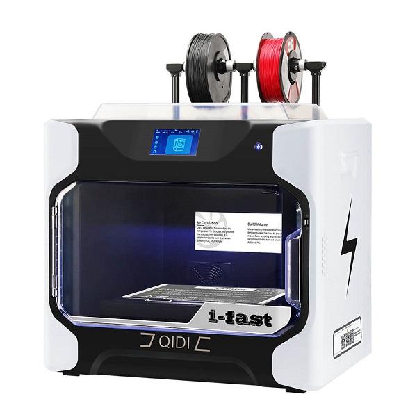 Фото 3D принтера QIDI Tech i-Fast 3