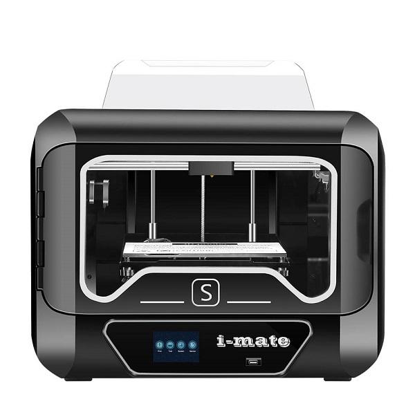 Фото 3D принтера QIDI Tech i-Mate S 1