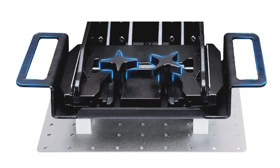 Фото 3D принтера QIDI Tech S-Box 7
