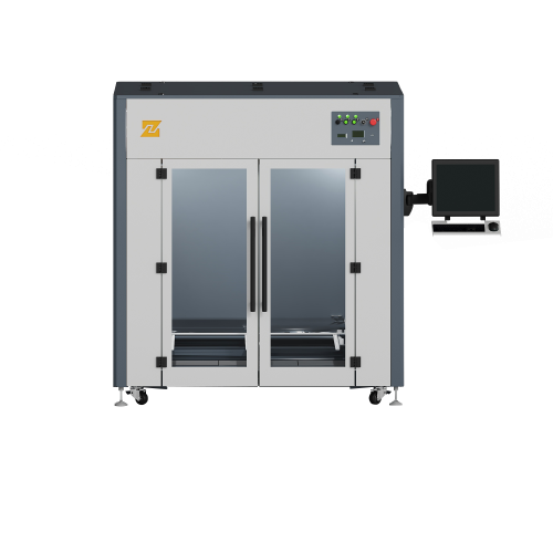 Фото 3D принтера Total Z AnyForm 1000‑LPRO 1