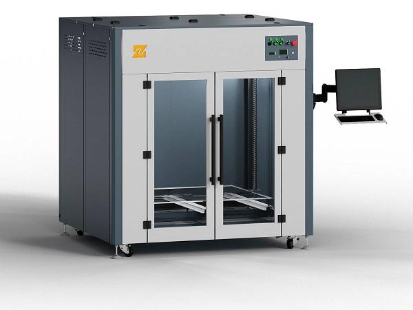 Фото 3D принтера Total Z AnyForm 1000‑LPRO 2