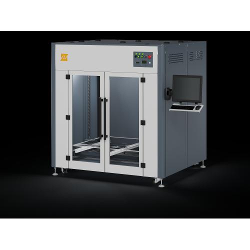 Фото 3D принтера Total Z AnyForm 1000‑LPRO 3