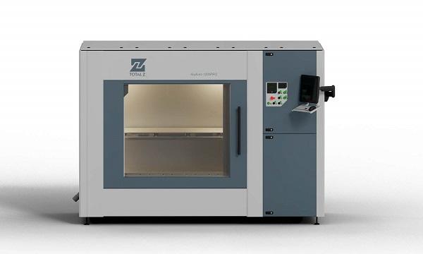 Фото 3D принтера Total Z AnyForm 1200‑PRO 1