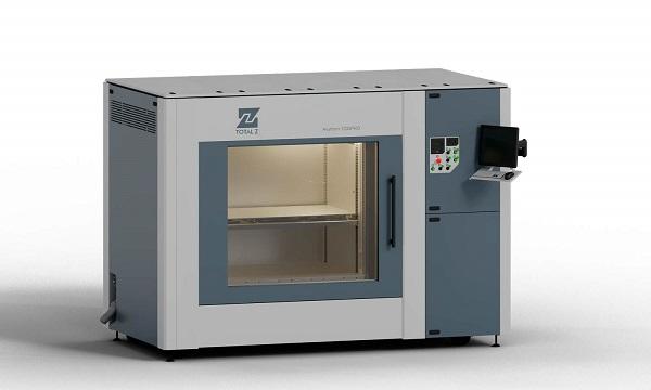 Фото 3D принтера Total Z AnyForm 1200‑PRO 2