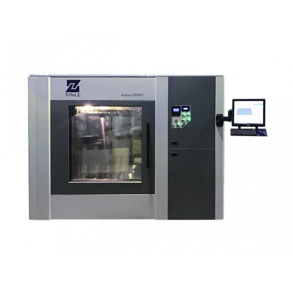 Фото 3D принтера Total Z AnyForm 950‑PRO 1