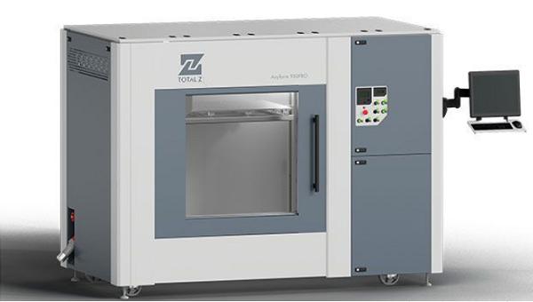 Фото 3D принтера Total Z AnyForm 950‑PRO 2
