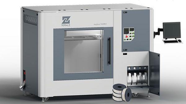Фото 3D принтера Total Z AnyForm 950‑PRO 6