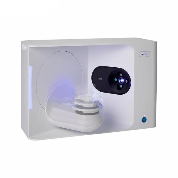 Фото 3D сканера Medit T710 3