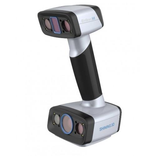 Фото 3D сканера Shining 3D Einscan HX 1