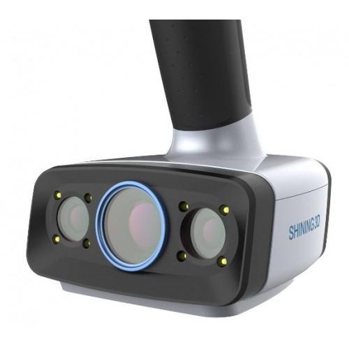 Фото 3D сканера Shining 3D Einscan HX 4