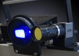 Фото 3D сканера VolumeTechnologies MINI V2 4