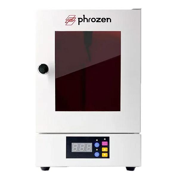 Фото УФ-камеры для дополнительного отверждения моделей Phrozen Cure (V2) 1