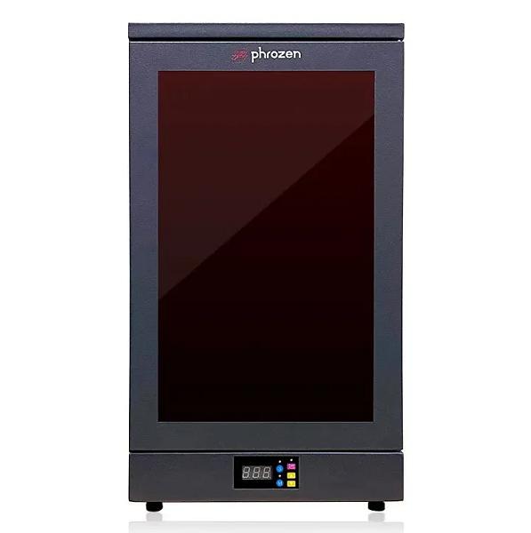 Фото УФ-камеры для дополнительного отверждения моделей Phrozen Cure XL 1