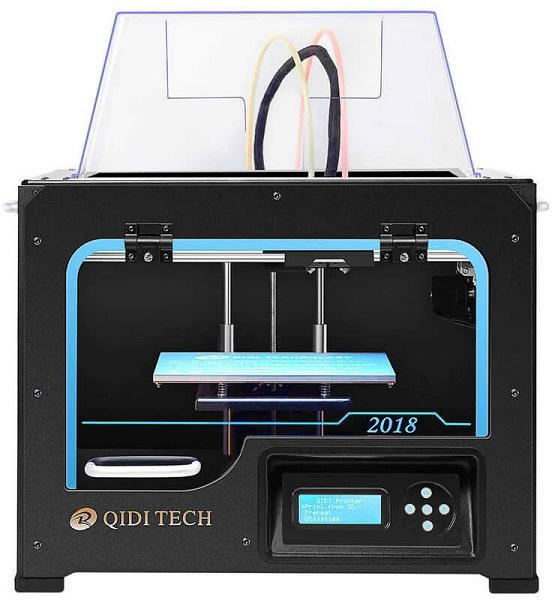 Фото 3D принтера QIDI Tech I 1