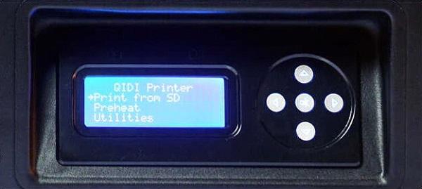 Фото 3D принтера QIDI Tech I 4