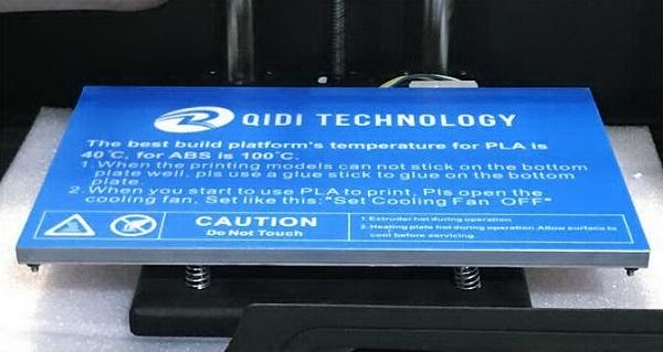 Фото 3D принтера QIDI Tech I 5