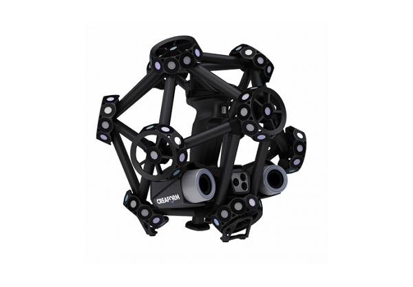 Фото 3D сканера Creaform MetraSCAN 750 1