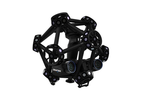 Фото 3D сканера Creaform MetraSCAN BLACK Elite 1
