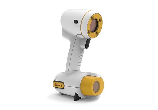 Фото 3D сканера Peel 1 1