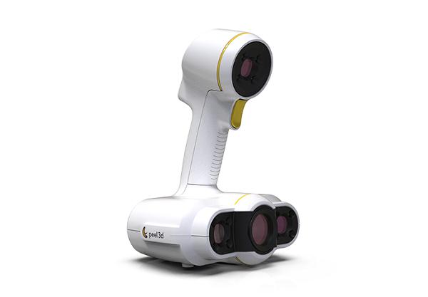 Фото 3D сканера Peel 2 1