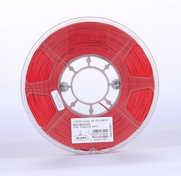 Фото eLastic пластика eSUN 1.75 мм, 1 кг 1