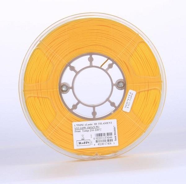 Фото eLastic пластика eSUN 1.75 мм, 1 кг2