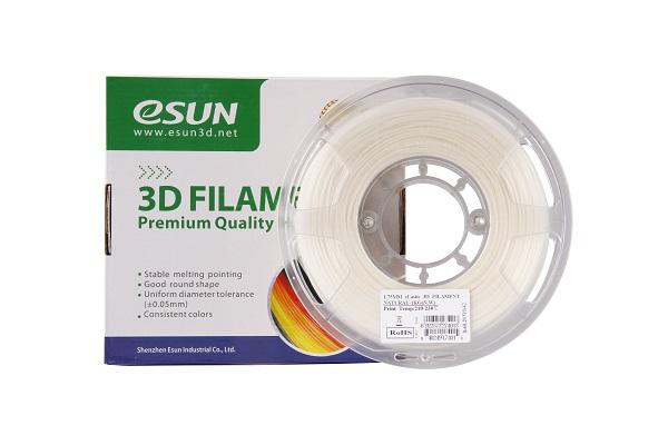Фото eLastic пластика eSUN 1.75 мм, 1 кг