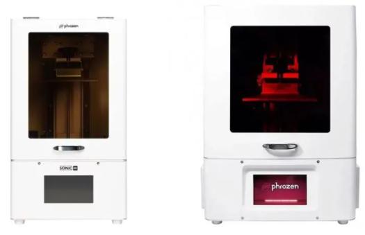 Фото Обзор компании Phrozen. 3D-принтеры 3