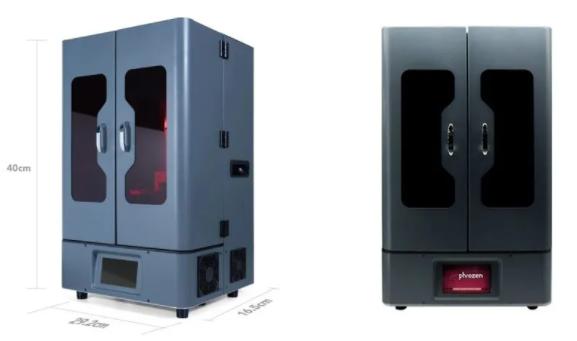 Фото Обзор компании Phrozen. 3D-принтеры 4