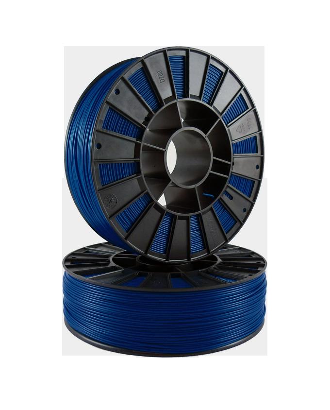 Фото PLA пластика 1,75 SEM темно-синий 1