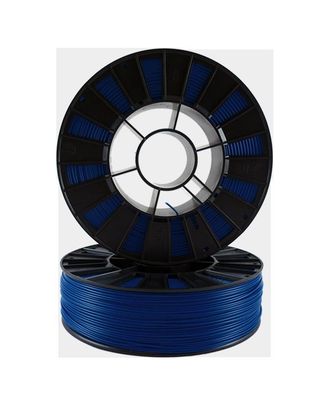 Фото PLA пластика 1,75 SEM темно-синий 2