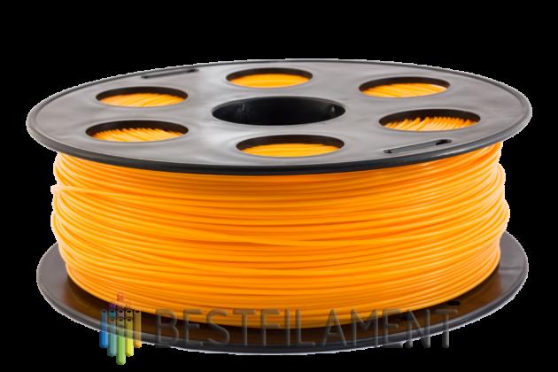 Фото пластика Bestfilament PETG оранжевый 1.75 мм, 1 кг