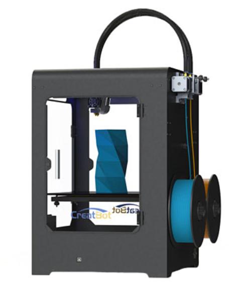 Фото 3D принтера CreatBot DX 3